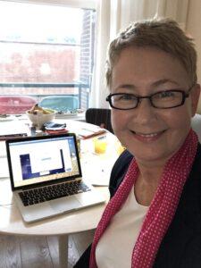 Susanne Jestel