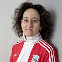 Anja Rauch | Coach