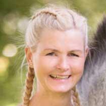 Bettina Geschke | Trainerin/Coach