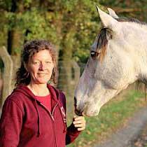 Katharina Haupt | Pferdegestütztes Coaching