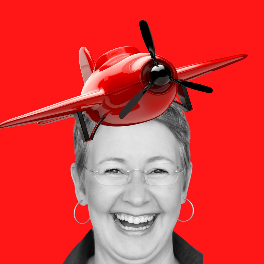 Susanne Kickstarter
