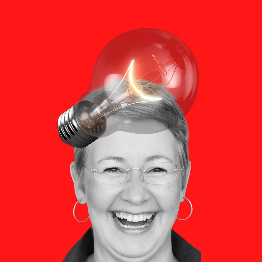 Susannes Hilfe beim Kickstarter