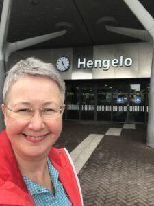 Susanne Hengelo